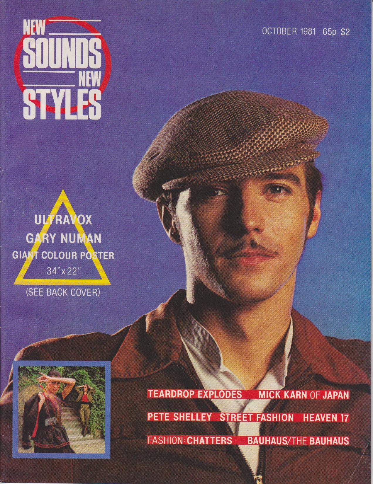 NSNS October 1981